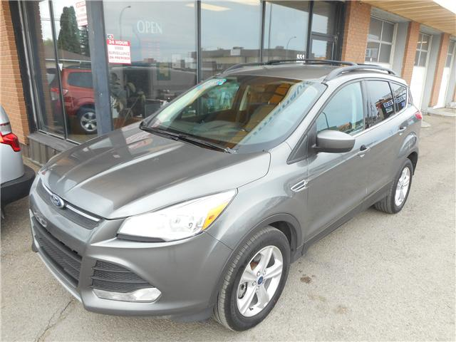 2014 Ford Escape SE (Stk: P1458) in Regina - Image 2 of 16