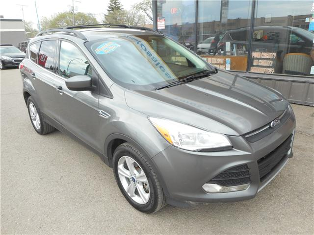 2014 Ford Escape SE (Stk: P1458) in Regina - Image 1 of 16