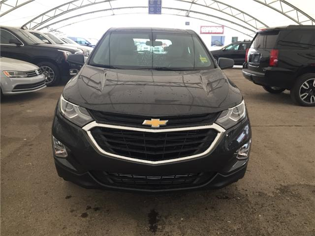 2018 Chevrolet Equinox LS (Stk: 164314) in AIRDRIE - Image 2 of 21