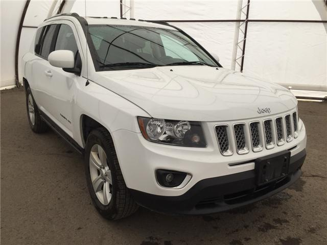 2016 Jeep Compass Sport/North (Stk: R8113A) in Ottawa - Image 1 of 26
