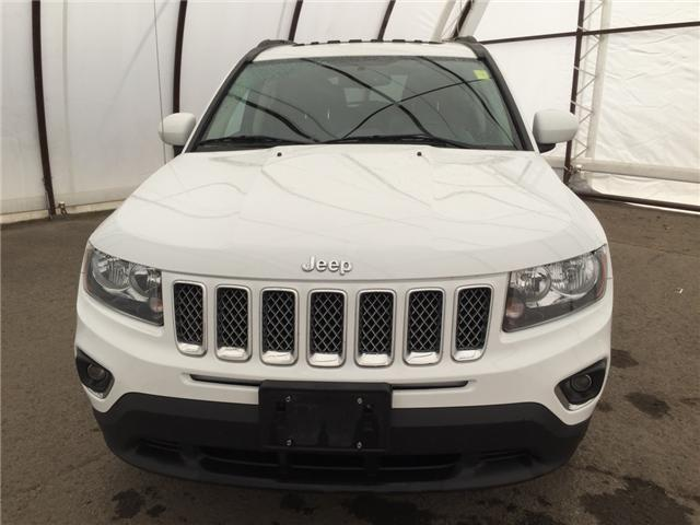 2016 Jeep Compass Sport/North (Stk: R8113A) in Ottawa - Image 2 of 26