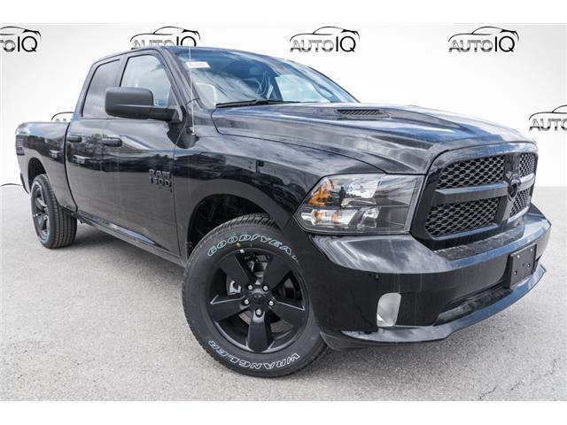 2021 RAM 1500 Classic Tradesman (Stk: 34921D) in Barrie - Image 1 of 25