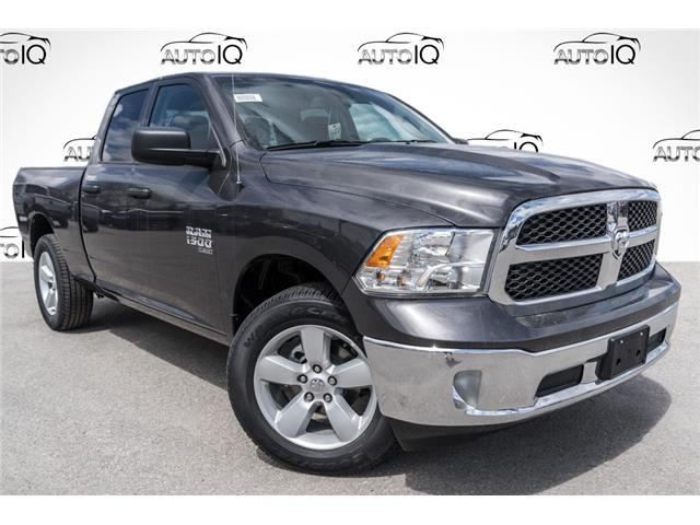 2021 RAM 1500 Classic Tradesman (Stk: 34923D) in Barrie - Image 1 of 24