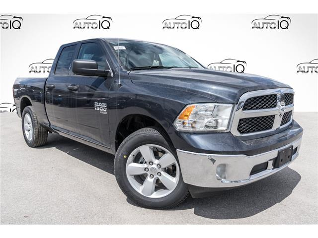 2021 RAM 1500 Classic Tradesman (Stk: 34924D) in Barrie - Image 1 of 24