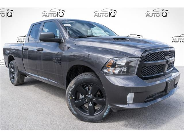 2021 RAM 1500 Classic Tradesman (Stk: 34935D) in Barrie - Image 1 of 25