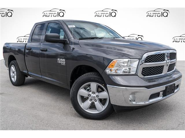2021 RAM 1500 Classic Tradesman (Stk: 34942D) in Barrie - Image 1 of 24