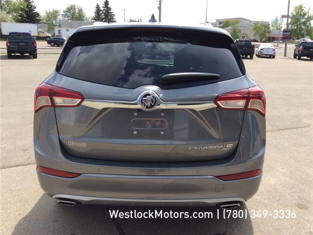 2019 Buick Envision Premium II (Stk: 19T2) in Westlock - Image 4 of 26
