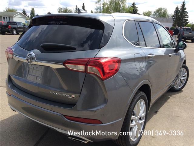 2019 Buick Envision Premium II (Stk: 19T2) in Westlock - Image 5 of 26