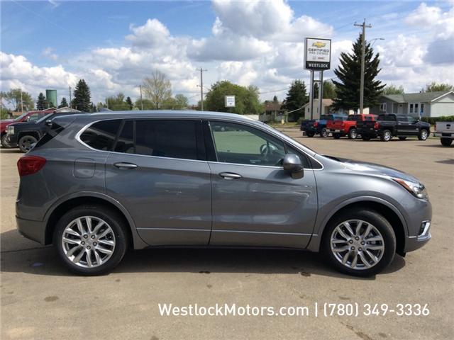 2019 Buick Envision Premium II (Stk: 19T2) in Westlock - Image 7 of 26