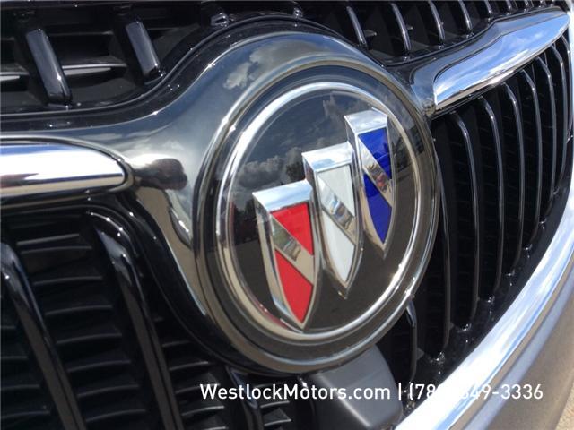 2019 Buick Envision Premium II (Stk: 19T2) in Westlock - Image 10 of 26