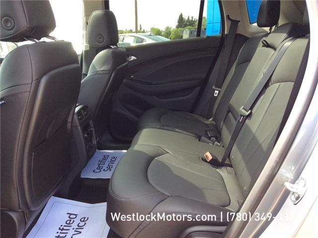 2019 Buick Envision Premium II (Stk: 19T2) in Westlock - Image 12 of 26