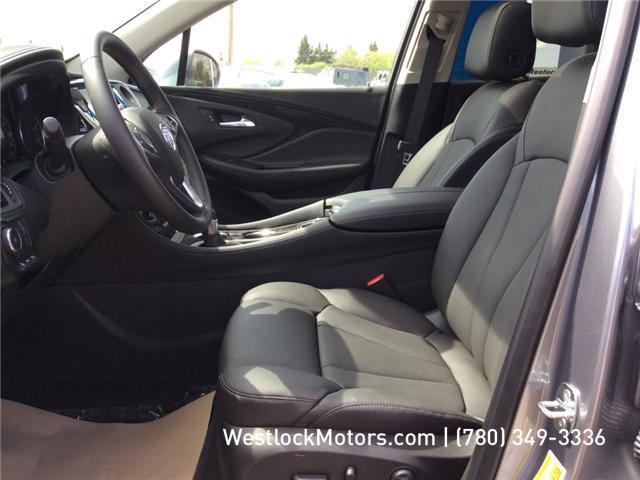 2019 Buick Envision Premium II (Stk: 19T2) in Westlock - Image 17 of 26