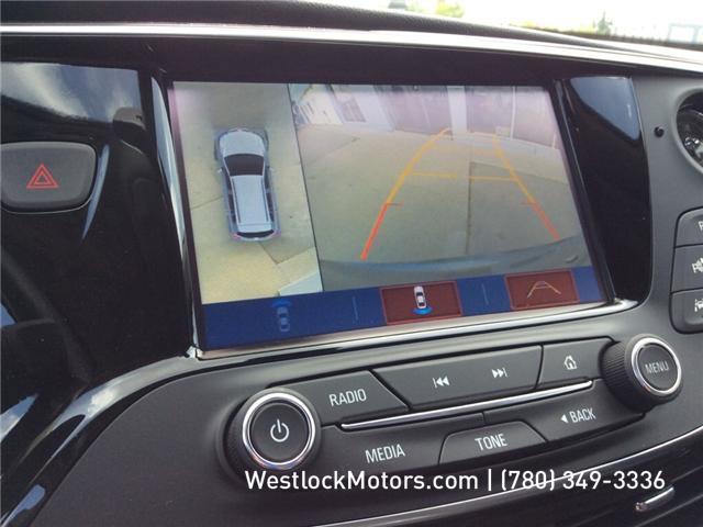 2019 Buick Envision Premium II (Stk: 19T2) in Westlock - Image 22 of 26