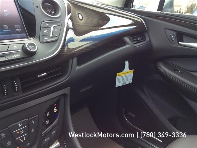 2019 Buick Envision Premium II (Stk: 19T2) in Westlock - Image 26 of 26