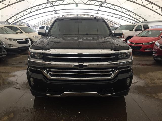 2017 Chevrolet Silverado 1500 High Country (Stk: 149798) in AIRDRIE - Image 2 of 23