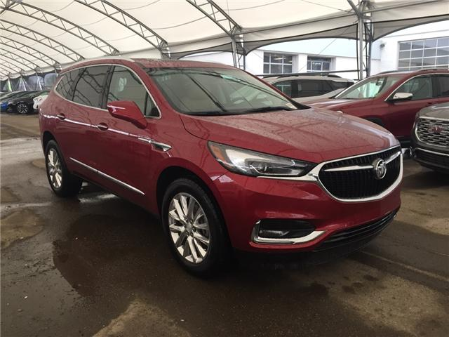 2018 Buick Enclave Premium (Stk: 164074) in AIRDRIE - Image 1 of 27