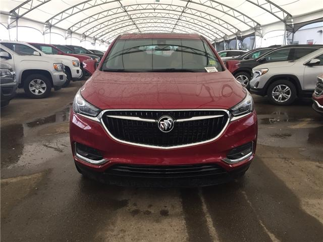 2018 Buick Enclave Premium (Stk: 164074) in AIRDRIE - Image 2 of 27