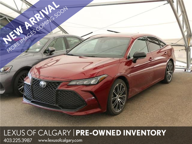 2019 Toyota Avalon XSE (Stk: 210130A) in Calgary - Image 1 of 2