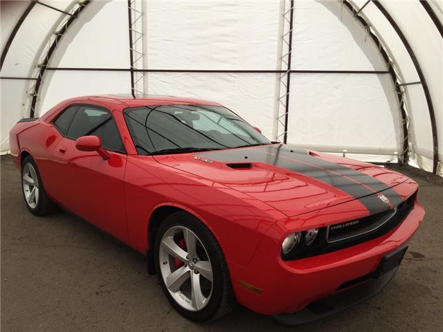 2009 Dodge Challenger SRT8 (Stk: 170726B) in Ottawa - Image 1 of 27