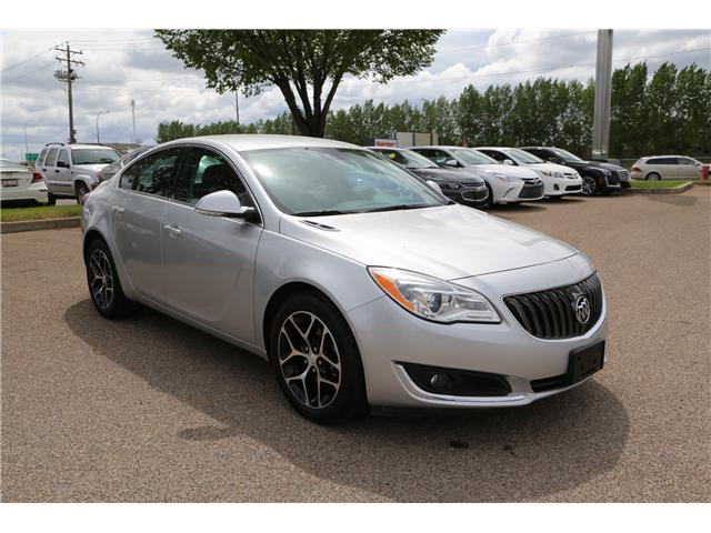 2017 Buick Regal Sport Touring One Owner Leather Seats Heated