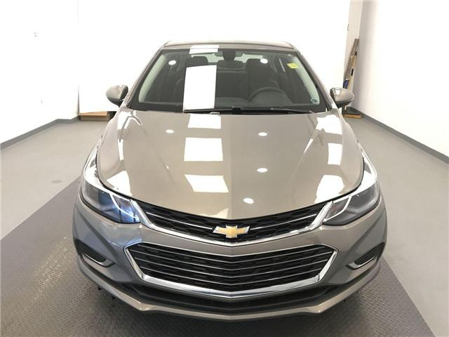 2018 Chevrolet Cruze Premier Auto (Stk: 193218) in Lethbridge - Image 2 of 19