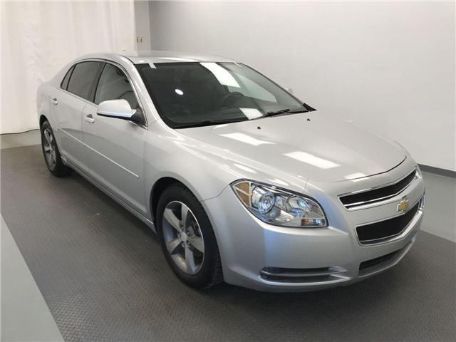 2012 Chevrolet Malibu LT (Stk: 131604) in Lethbridge - Image 1 of 19