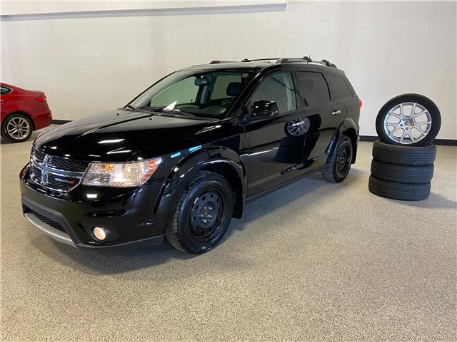2017 Dodge Journey GT (Stk: B12621A) in Calgary - Image 1 of 24