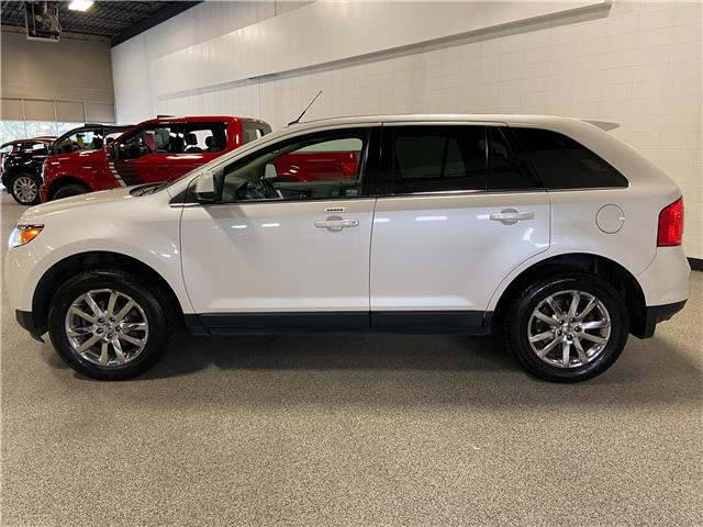 2011 Ford Edge Limited (Stk: P12710A) in Calgary - Image 1 of 22