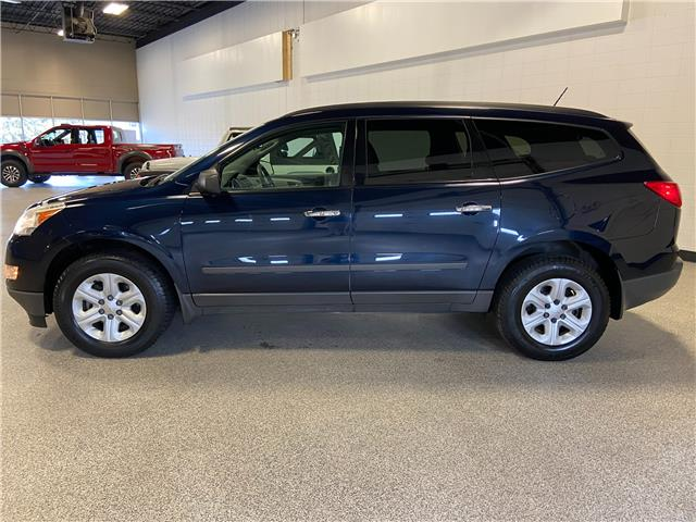 2011 Chevrolet Traverse 1LS (Stk: P12755A) in Calgary - Image 1 of 20