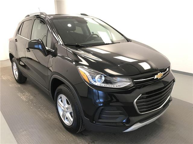2018 Chevrolet Trax LT (Stk: 191369) in Lethbridge - Image 1 of 19