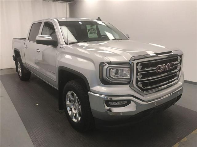 2018 GMC Sierra 1500 SLT (Stk: 185724) in Lethbridge - Image 1 of 19