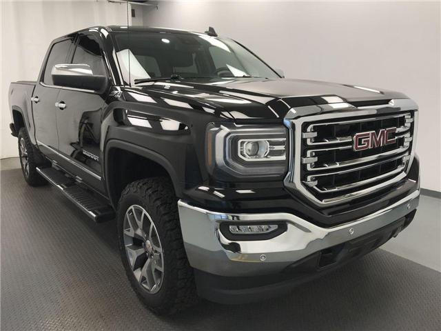2017 GMC Sierra 1500 SLT (Stk: 177671) in Lethbridge - Image 1 of 19