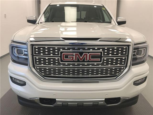 2017 GMC Sierra 1500 Denali (Stk: 193008) in Lethbridge - Image 2 of 19