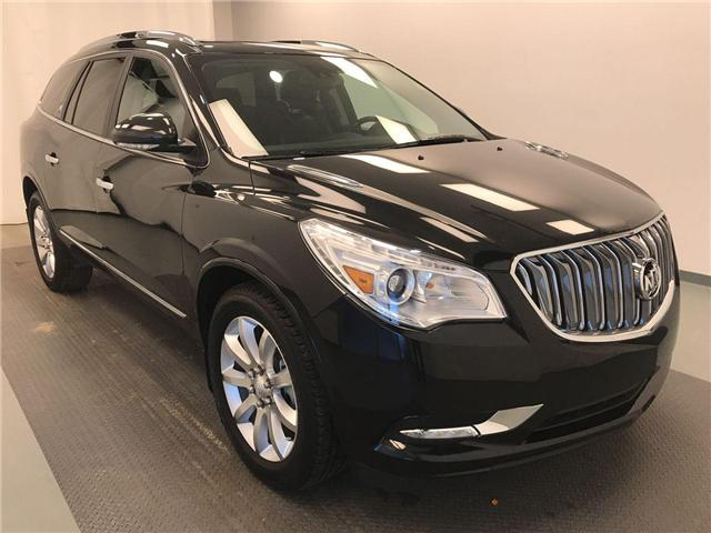 2014 Buick Enclave Premium (Stk: 146720) in Lethbridge - Image 1 of 19