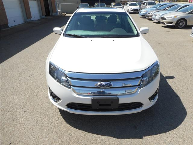 2010 Ford Fusion SEL (Stk: P1456) in Regina - Image 2 of 18