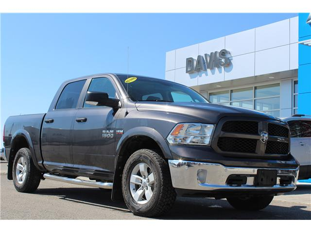 2016 RAM 1500 SLT (Stk: 186281) in Claresholm - Image 1 of 23