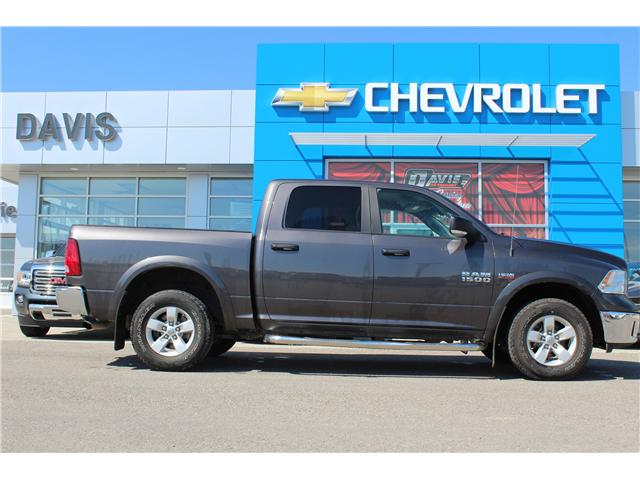 2016 RAM 1500 SLT (Stk: 186281) in Claresholm - Image 2 of 23