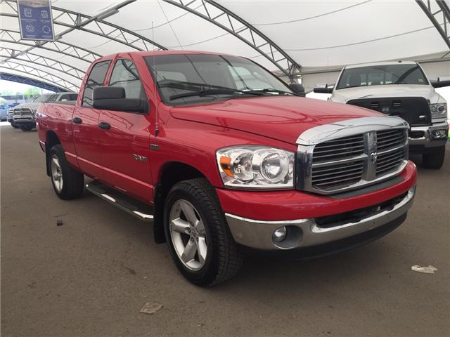 2008 Dodge Ram 1500  (Stk: 136362) in AIRDRIE - Image 1 of 21