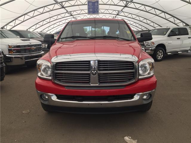 2008 Dodge Ram 1500  (Stk: 136362) in AIRDRIE - Image 2 of 21