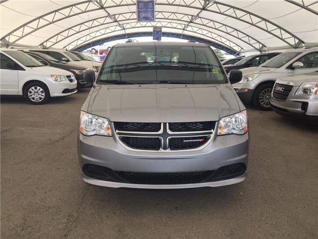 2017 Dodge Grand Caravan CVP/SXT (Stk: 164624) in AIRDRIE - Image 2 of 19