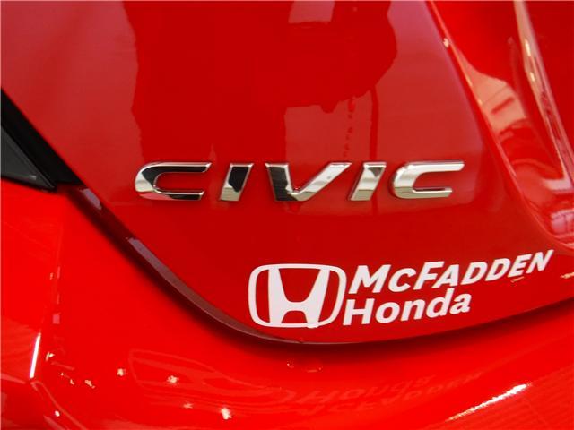 2018 Honda Civic Si (Stk: 1524) in Lethbridge - Image 7 of 16