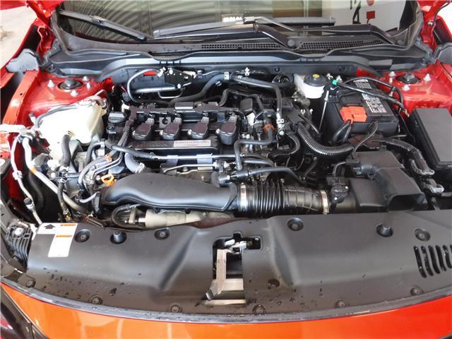 2018 Honda Civic Si (Stk: 1524) in Lethbridge - Image 5 of 16