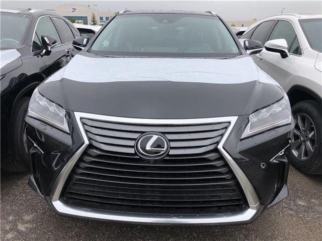 2018 Lexus RX 350 Base (Stk: 152680) in Brampton - Image 2 of 5