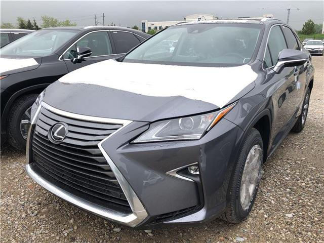2018 Lexus RX 350 Base (Stk: 152961) in Brampton - Image 1 of 5