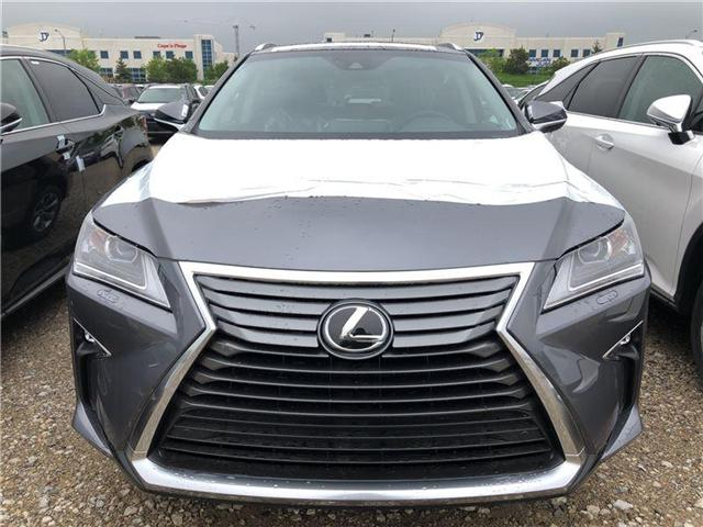 2018 Lexus RX 350 Base (Stk: 152961) in Brampton - Image 2 of 5