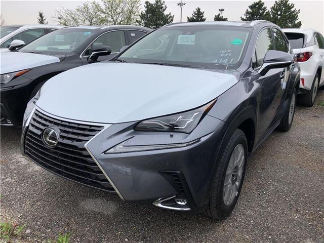 2018 Lexus NX 300 Base (Stk: 174987) in Brampton - Image 1 of 5
