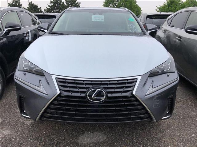 2018 Lexus NX 300 Base (Stk: 174987) in Brampton - Image 2 of 5