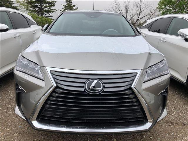 2018 Lexus RX 350 Base (Stk: 154263) in Brampton - Image 2 of 5