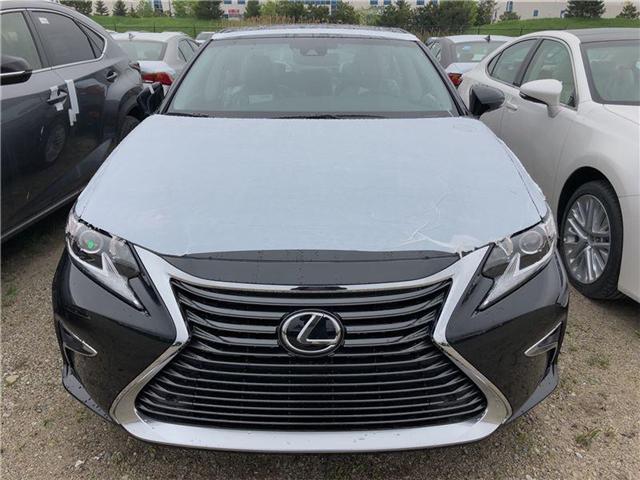 2018 Lexus ES 350 Base (Stk: 108309) in Brampton - Image 2 of 5