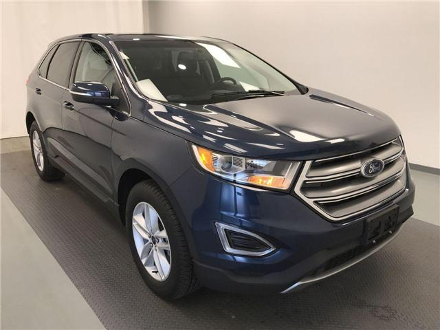 2017 Ford Edge SEL (Stk: 193229) in Lethbridge - Image 1 of 18